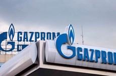 Xuất khẩu khí đốt của Gazprom sang Trung Quốc vẫn tiếp tục