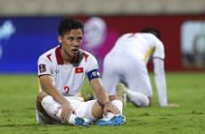 Kết quả vòng loại World Cup: Việt Nam tiếc nuối, Nhật Bản bại trận