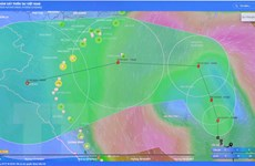 Ứng phó với bão số 7: Hải Phòng chủ động phương án sơ tán dân