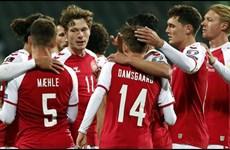 Vòng loại World Cup: Đan Mạch đặt 1 chân đến Qatar, Anh thắng hủy diệt