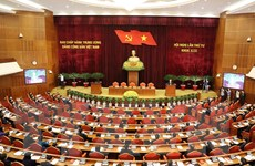 Hội nghị Trung ương 4: Đáp ứng niềm tin và kỳ vọng của nhân dân