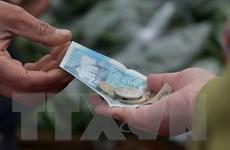 Đồng bảng Anh lên giá sau khi BoE đánh tín hiệu về tăng lãi suất