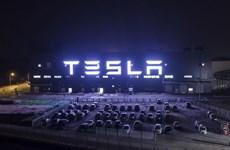 Tesla đã bán được 56.006 xe ôtô sản xuất ở Trung Quốc trong tháng 9