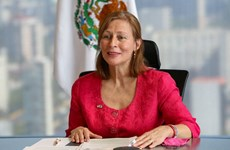 Mexico, Canada giải quyết tranh chấp về quy tắc xuất xứ ôtô với Mỹ