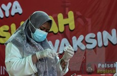 Indonesia hướng tới trở thành trung tâm vaccine COVID-19 ở châu Á-TBD