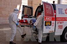 Israel: 70% số ca tử vong là những người chưa tiêm vaccine COVID-19