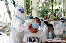 Quy định mới về phòng, chống dịch đối với người đến Bình Thuận