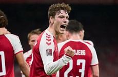 Xác định 2 đội tuyển đã giành vé tham dự VCK World Cup 2022