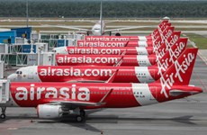 Các hãng hàng không châu Á-Thái Bình Dương tăng cường các chuyến bay