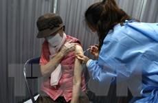 Tỷ lệ tiêm chủng cao có thể kiểm soát biến thể Delta tại Hàn Quốc