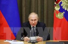 Tổng thống Nga: Tiết lộ về người kế nhiệm sẽ làm bất ổn chính trị