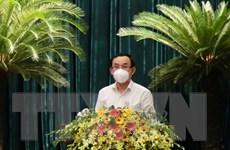 TP.HCM: Củng cố hệ thống chính trị, hệ thống y tế đáp ứng yêu cầu
