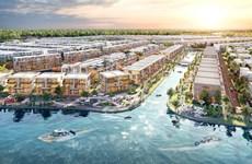 Aqua City ngày càng hấp dẫn khách hàng với diện mạo mới