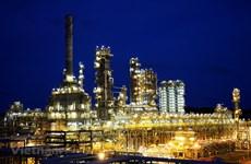 Lợi nhuận doanh nghiệp dầu khí giảm vì dịch bệnh COVID-19
