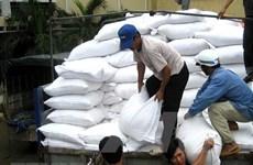 Xuất cấp hơn 136.000 tấn gạo dự trữ hỗ trợ người dân gặp khó khăn