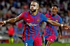 La Liga: Barcelona ngược dòng hạ Valencia, Sociedad lên ngôi đầu