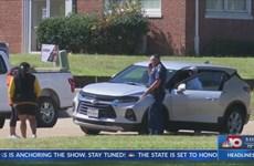 Lại xảy ra xả súng tại trường học ở Mỹ, 8 người thương vong