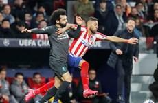 Lịch trực tiếp: Liverpool 'đại chiến' Atletico, Lionel Messi trở lại