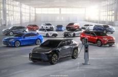 'Nóng' cuộc đua tranh giành thị phần xe điện tại thị trường Mỹ