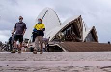 [Mega Story] Hương vị 'tự do' ở Sydney - bài học sống chung với COVID
