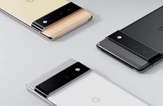 Google ra mắt điện thoại thông minh Pixel 6 và Pixel 6 Pro