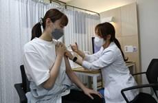 """Sống chung với COVID-19: Hàn Quốc áp dụng """"thẻ vaccine"""""""