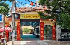 Hải Phòng: Khởi tố vụ án liên quan sai phạm tại trường THCS Ngô Quyền