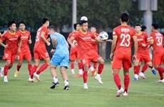Các trận đấu của Đội tuyển U23 Việt Nam sẽ được phát sóng trực tiếp