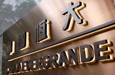 Tập đoàn Evergrande thanh toán 83,5 triệu USD lãi trái phiếu