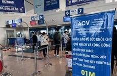 Hải Phòng ghi nhận hai trường hợp dương tính với SARS-CoV-2