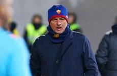 HLV Mourinho nhận trách nhiệm sau thảm bại 1-6 của AS Roma