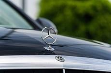 Mercedes-Benz Việt Nam triệu hồi gần 1.800 xe C200 để kiểm tra