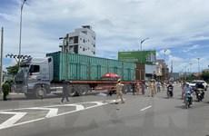 Số người tử vong do tai nạn giao thông giảm sâu trong 10 tháng qua
