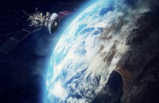 Trung Quốc phát triển và thử nghiệm loại vũ khí chống vệ tinh mới