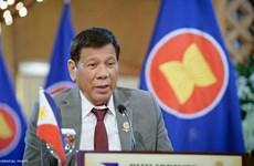 Philippines nhấn mạnh về sự hợp tác năng động ASEAN-Trung Quốc