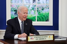 Tổng thống Mỹ khẳng định tầm quan trọng của mối quan hệ ASEAN-Mỹ