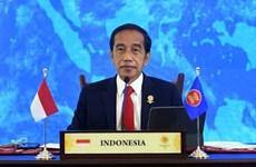 Indonesia kêu gọi thúc đẩy quan hệ cùng có lợi ASEAN-Trung Quốc