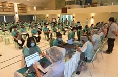 COVID-19: Thái Lan xác nhận chưa phát hiện biến thể phụ AY.4.2