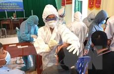 Ngày 26/10: Ghi nhận 3.595 ca mắc mới COVID-19, 64 ca tử vong