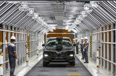 Đề xuất giảm 50% phí trước bạ đối với ôtô sản xuất, lắp ráp trong nước