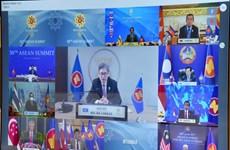 ASEAN ra Tuyên bố Chủ tịch, tập trung vào nỗ lực xây dựng cộng đồng
