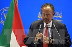 Đảo chính tại Sudan: LHQ kêu gọi trả tự do cho Thủ tướng Hamdok