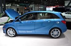 Daimler muốn tăng cường hợp tác với hãng Tesla