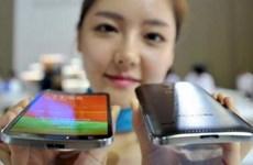 Samsung muốn phổ biến màn hình uốn dẻo từ năm 2015
