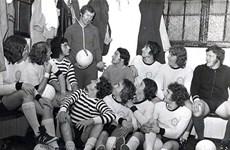 Tự truyện Sir Alex Ferguson: Những người bạn thân