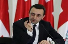 Chính phủ mới Gruzia ưu tiên điều chỉnh quan hệ với Nga