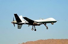 Video Mỹ tiêu diệt thủ lĩnh Haqqani tại Pakistan