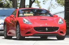 Video nhiều siêu xe mới tại triển lãm ôtô Los Angeles 2013
