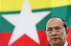 Myanmar ấn định thời điểm tiến hành tổng tuyển cử