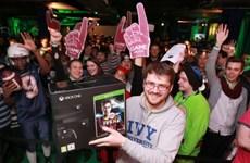 Microsoft bán được 1 triệu bộ Xbox One trong 24 giờ